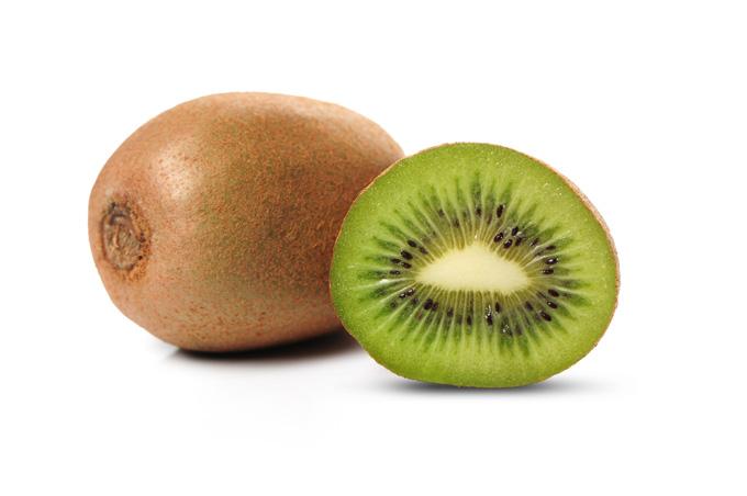 fruta - kiwi